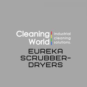 Eureka Scrubber-Dryers