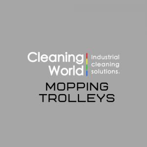 Mopping Trolleys