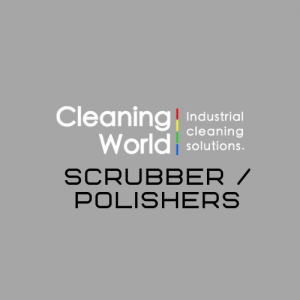 Scrubber / Polishers