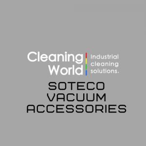 Soteco Vacuum Accessories